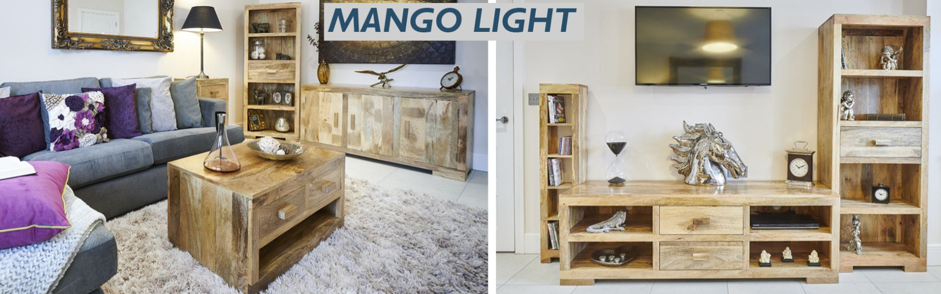 Mango Light Banner
