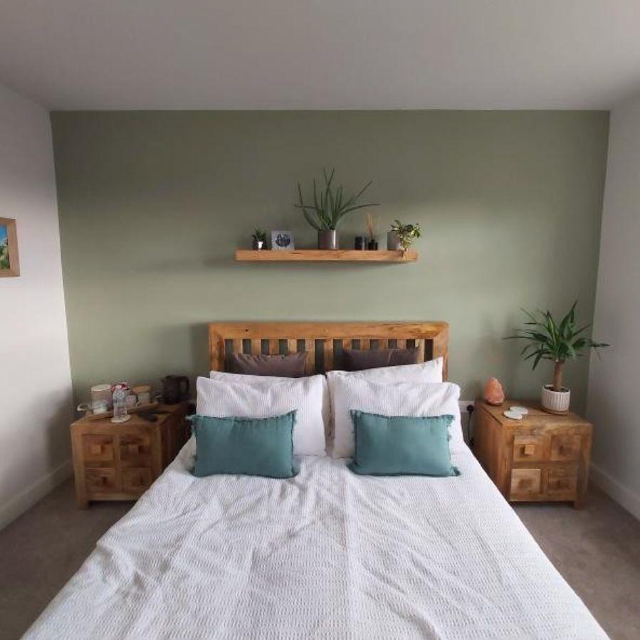 Light Dakota Bedroom