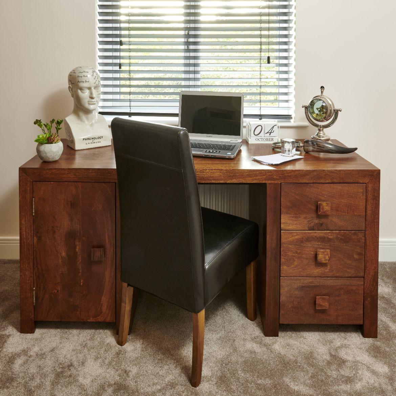 Mango Wood Study Furniture