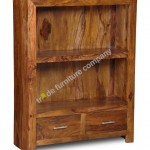 Solid Wood Sheesham Bookcases