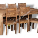 Dining Room Sets by Trade Furniture