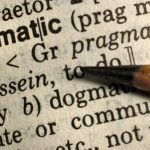 Romanticist or Pragmatist – Which Are You?