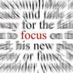A Focus of Chaos