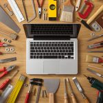 The Right Tools For The Job!