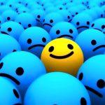 Forward Motion, Positive Emotion