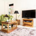 Why Sheesham Wood is Great for Home Furniture