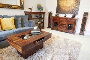 Jali Furniture Living Room