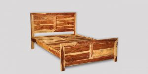 Cube 5ft Bed