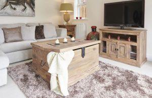 Jali Furniture Natural