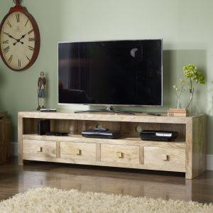 TV Units Buyers Guide
