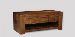 6 Drawer Coffee Table