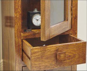 Dakota Furniture Wood